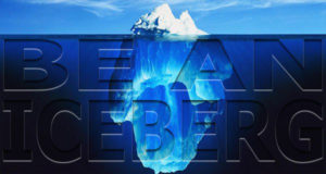 be an iceberg ymca image