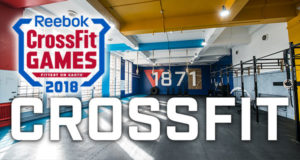crossfit1871 nottingham ymca