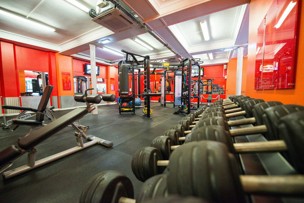 Gym---Facilities---YMCA-gym-performance-room