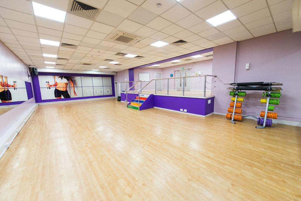 Gym---Facilities---YMCA-gym-studio