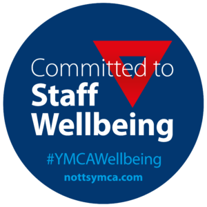 Staff Wellbeing Logo