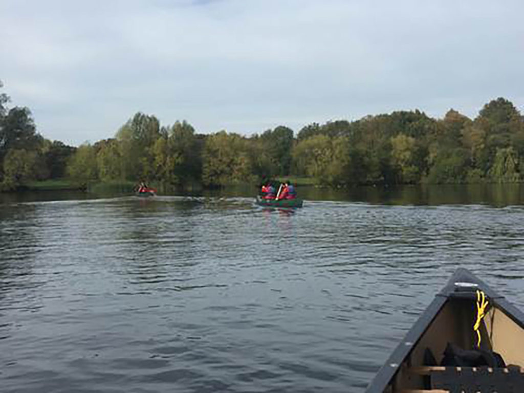 colwick_park_canoeing_Outdoor_Adventure