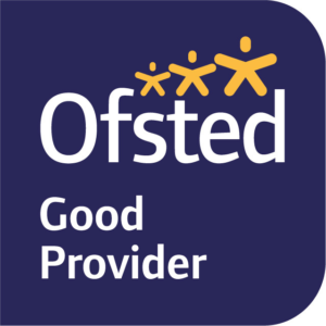Ofsted_Good_Provider_logo