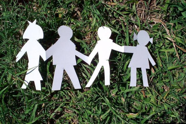 Settled-Care-paper-family-Housing