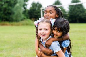 Childcare-children