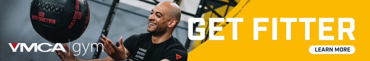 ymca gym fitness challenge