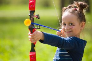 Archery_young_girl_camp_williams