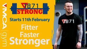 1871 Strong CrossFit Nottingham YMCA