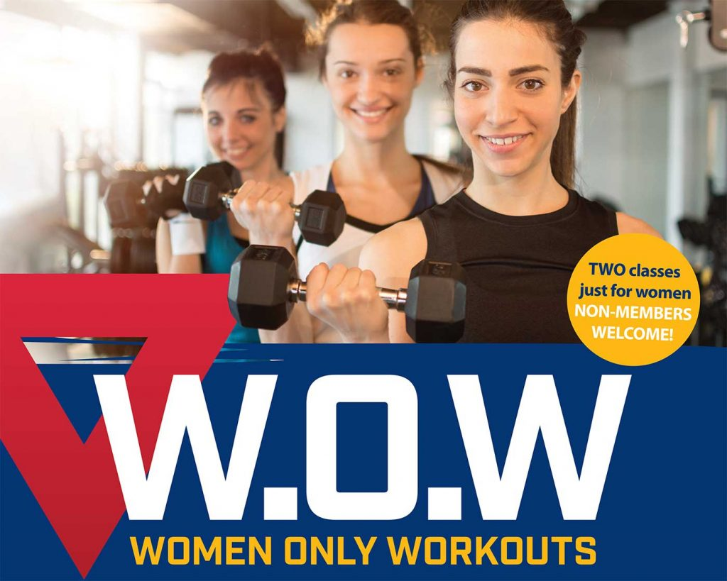 International_Womens_Day_YMCA_Gym_fundraiser