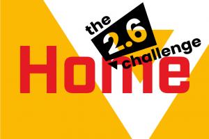 Home CrossFit WOD Notts Two Six Challenge