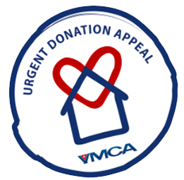 ymca urgent donation appeal