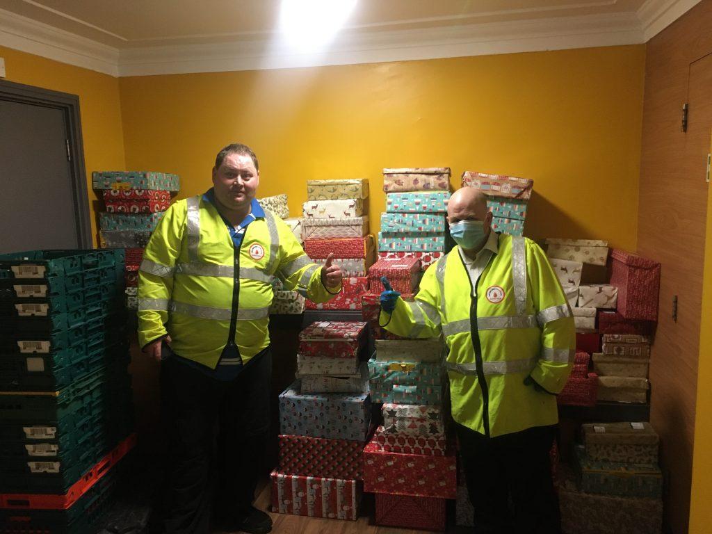 SEWA_Day_Christmas_donation_Stephen_Rose