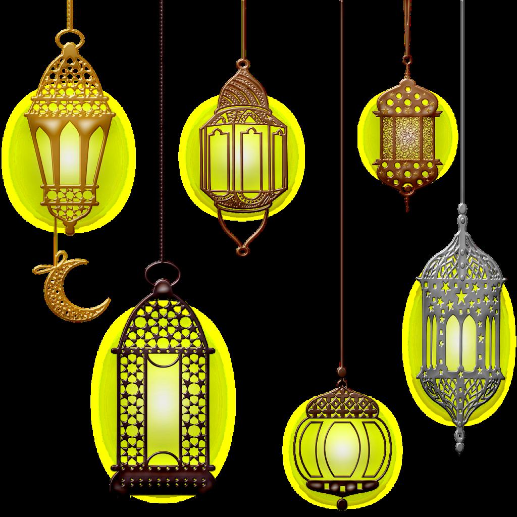 islamic-lamps-Ramadan
