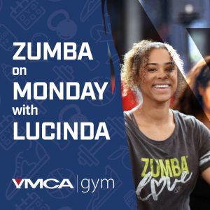Zumba Fitness Class YMCA Gym Nottingham