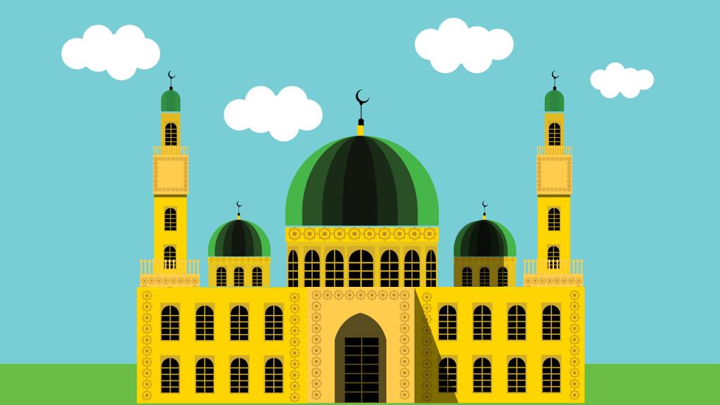 EID ul-Adha-muslim-islam