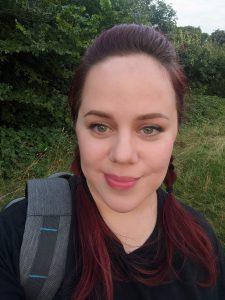 Zoe Scott-Smith