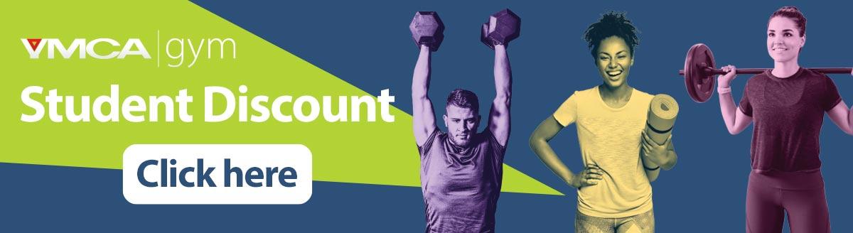 YMCA Student Gym Nottingham