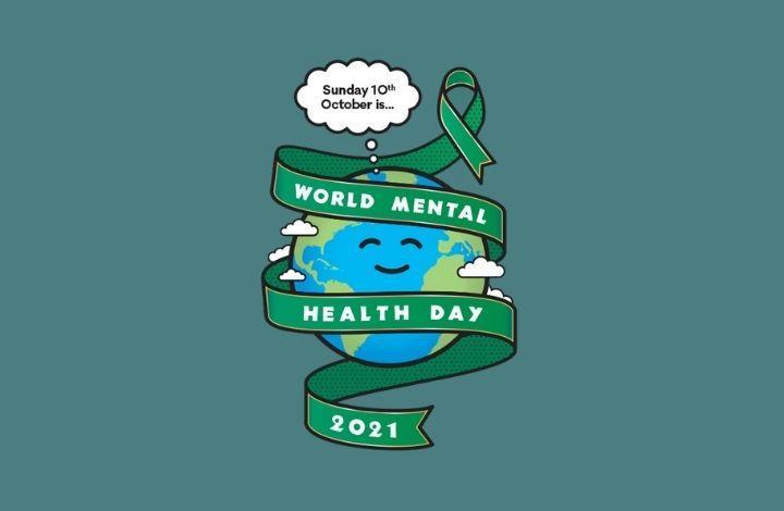 World Mental Health Awareness Day Break the Silence Tea Talks
